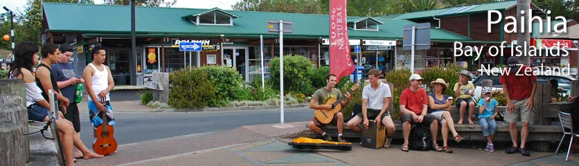 What's On in Paihia