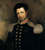 Captain William Hobson